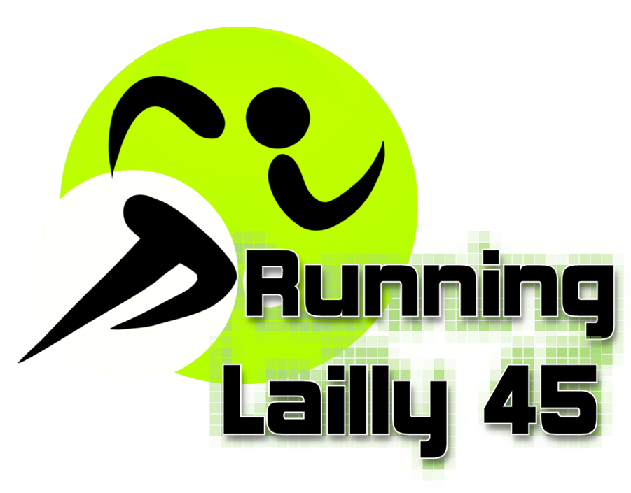 Runing Lailly 45